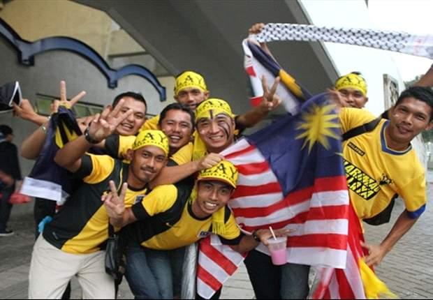 Fans Malaysia Diimbau Tidak Rugikan Tim