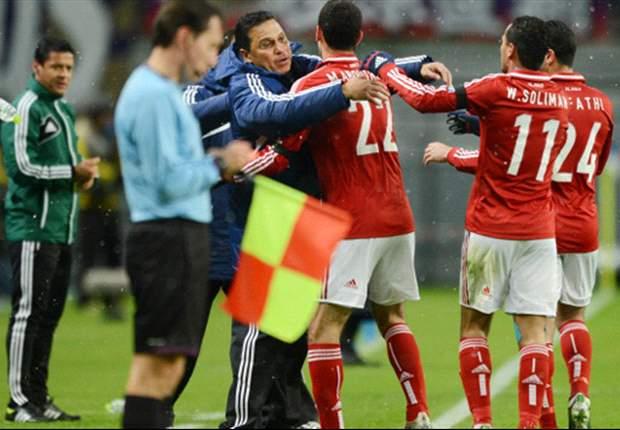 Treinador do Al Ahly elogia time e já pensa no Timão