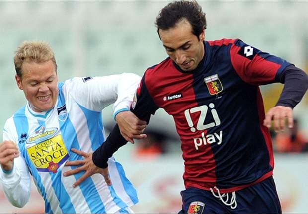 """Il Genoa ora è un'altra squadra, Moretti esalta Ballardini: """"Bravo ad entrare nella testa dei giocatori"""""""