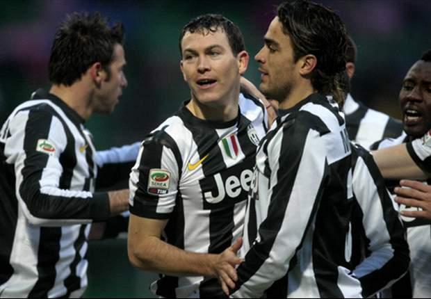 ITA - La Juve ne tremble pas