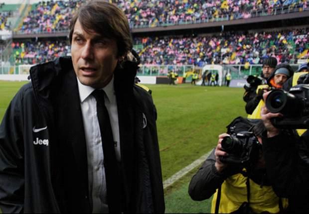 Antonio Conte Berpeluang Lampaui Rekor Fabio Capello
