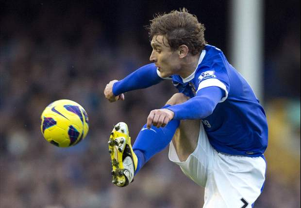 Jelavic will start scoring again, insists Everton team-mate Gibson