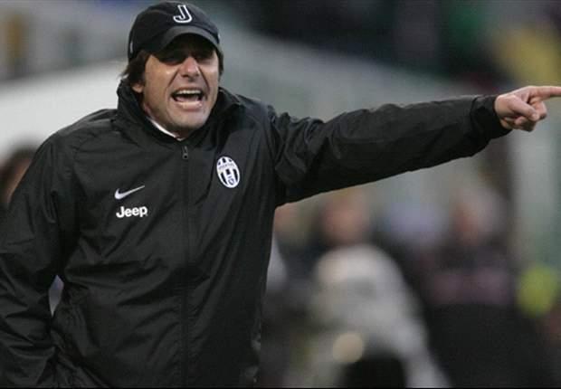 Punto Juventus - Conte torna a ritrova la sua Signora: pochi fronzoli, tante occasioni da goal e i soliti errori delle punte