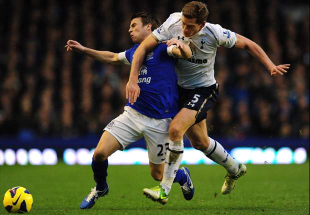 'I'm feeling good' - Everton defender Seamus Coleman happy to be injury free