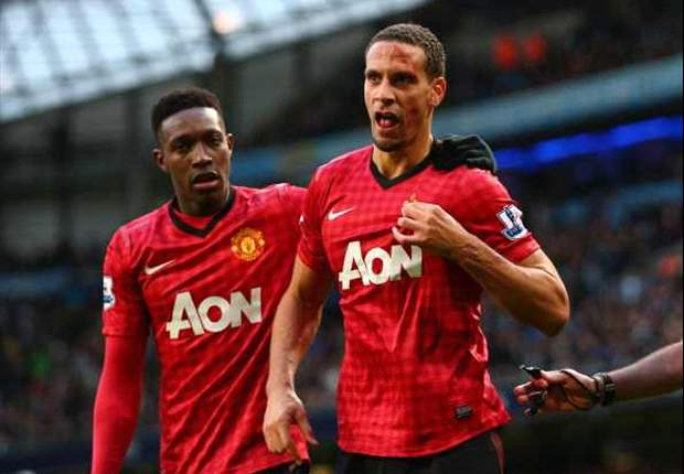'Hooded Manchester United fans confronted me during contract talks' - Ferdinand