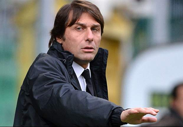 Conte thrilled to return after lengthy ban