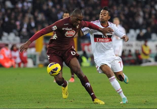Il Torino tira un sospiro di sollievo: perfettamente riuscito l'intervento al quale è stato sottoposto capitan Ogbonna