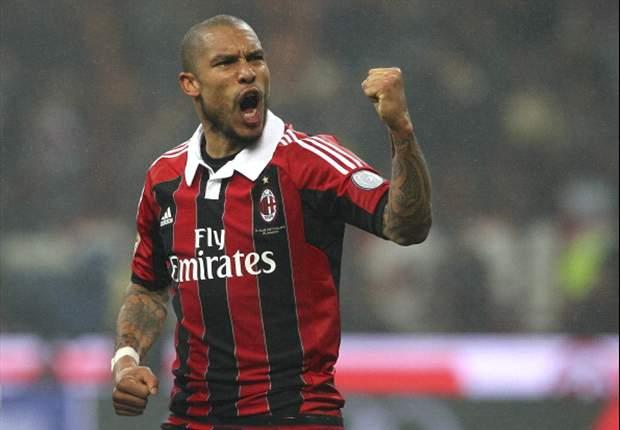 AC Milan Tidak Cari Pengganti Nigel De Jong