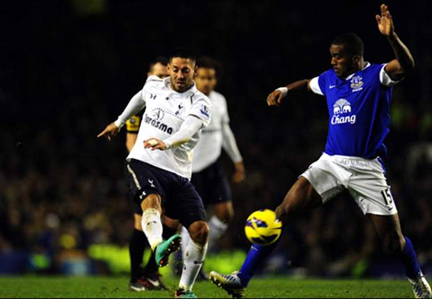 Dempsey scores in Tottenham loss to Howard and Everton