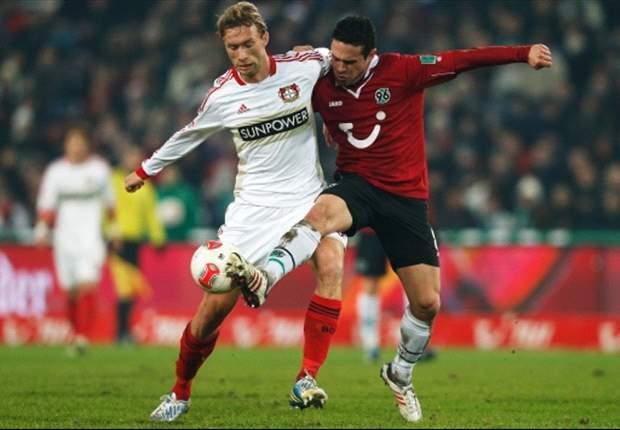 Leverkusen vergroot feestvreugde Bayern