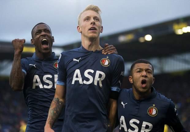 """""""Ga er alles aan doen om tegen Ajax te spelen"""""""