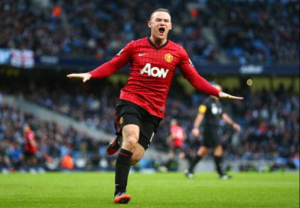 Rooney is Manchester United's 'catalyst' like Cristiano Ronaldo was, says Giggs
