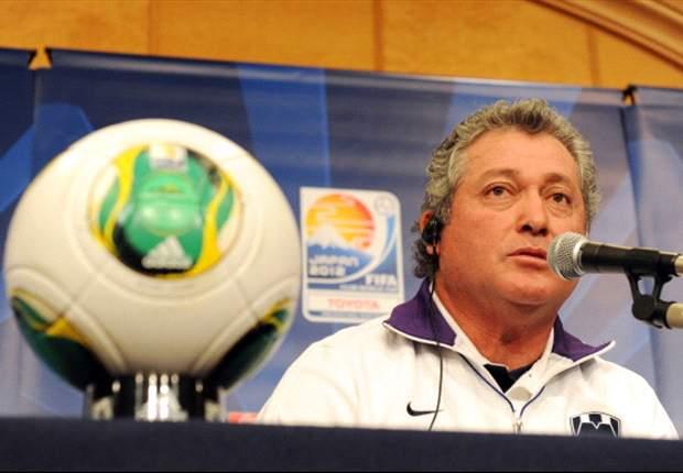 Víctor Manuel Vucetich advierte que Monterrey sabe anteponerse a adversidades