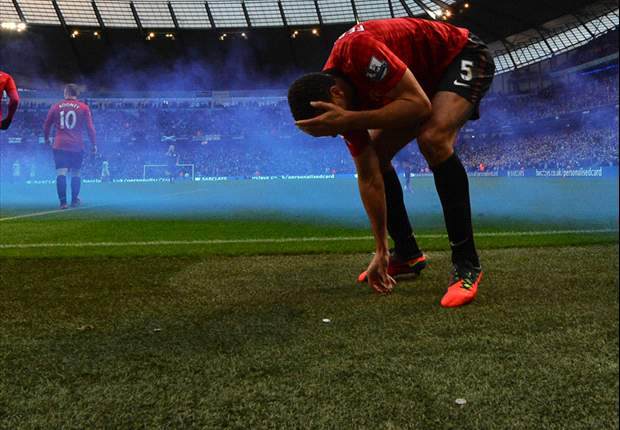 Flares, fighting & full of goals: How the Manchester derby has become box office