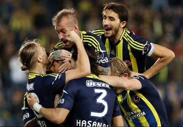 """Besiktas feiert Auswärtserfolg, """"Fener"""" siegt im Derby – drei Tipps auf die Süper Lig"""