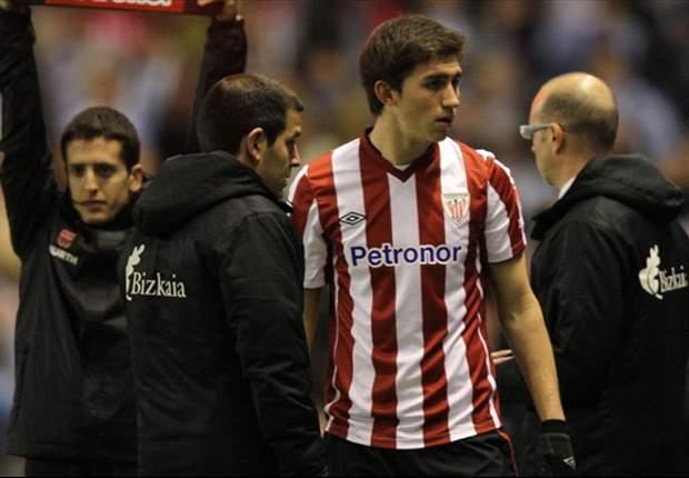 Aymeric Laporte renueva con el Athletic hasta 2016