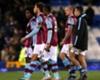 Sorensen: Villa's strikers must step up