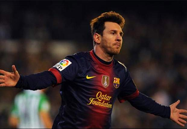Messi is almost unstoppable, warns Atletico's Gabi
