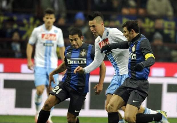 """Campionato e mercato, il ds del Napoli Bigon ha le idee chiarissime: """"Giocando come ieri non perderemo spesso. Acquisti? Le lacune sono poche..."""""""