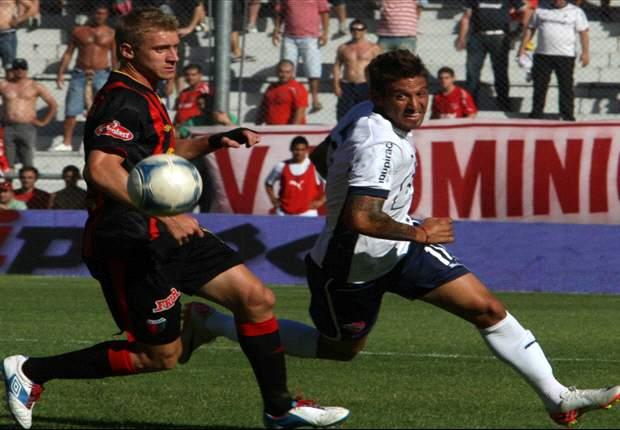 Independiente cerró un mal año con un empate