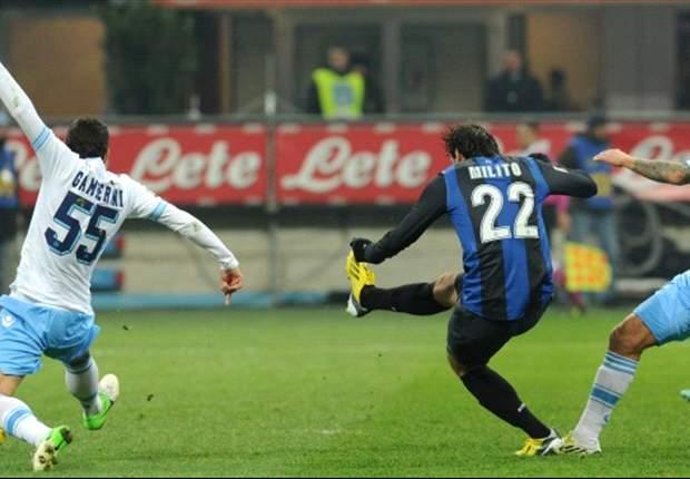 """Milito indica all'Inter cosa ci vuole per essere l'anti-Juve: """"Più attenzione con le piccole. Con bianconeri e partenopei ci giocheremo lo scudetto"""""""