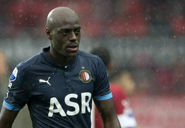 Feyenoord boss Koeman wants Martins Indi decision