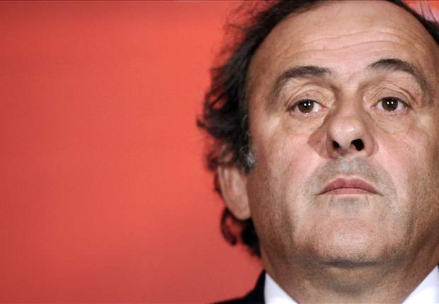 Platini: Serie A sides should follow in Juventus' footsteps