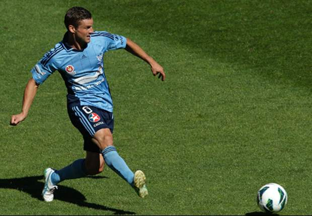 Culina contract cancelled by Sydney FC after Farina stoush