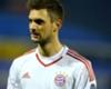Bayern-Reservist deutet Abschied an