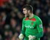 Forster returns to Saints training