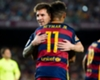 Barcelona dominates UEFA team