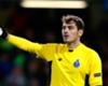 Casillas bromea en Twitter