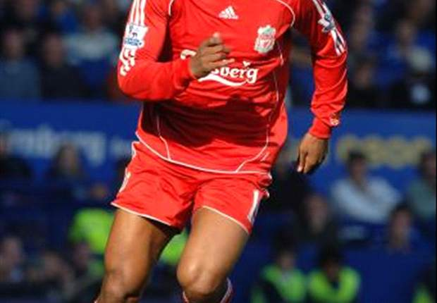 Liverpool's Ryan Babel Dismisses Ajax Rumours