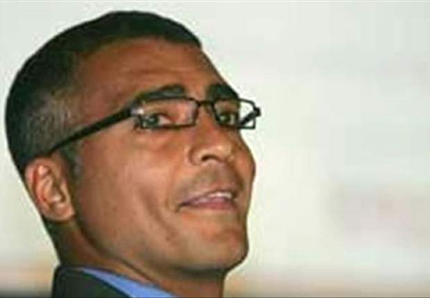 Romario blasts Fifa's Jerome Valcke over World Cup 2014 criticisms