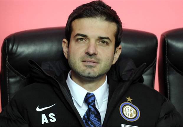 Andrea Stramaccioni: Duel Lawan Lazio Jadi Bukti Konsistensi Inter