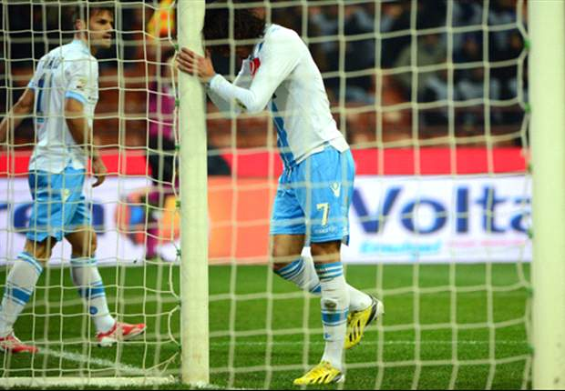 Napoli penalizzato di 2 punti e scavalcato in classifica da Lazio e Fiorentina: ecco la nuova graduatoria della Serie A