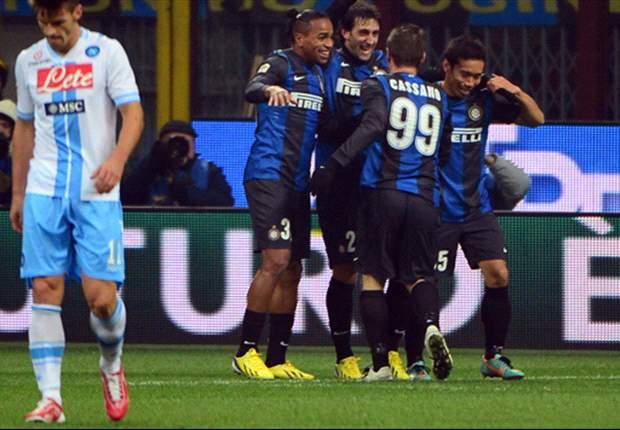 ITA - Lazio - Inter, les clés du match