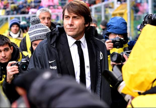 Antonio Conte Berharap Juventus Beli Pemain Mahal