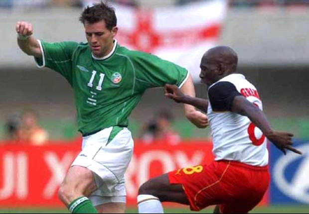 Farewell Kevin Kilbane, one of Ireland's greatest-ever professionals