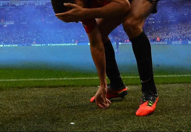 Federação Inglesa e polícia britânica defendem punições severas para o vandalismo em estádios