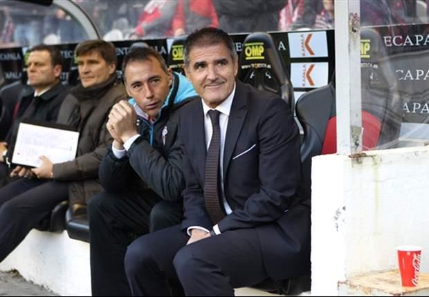 Paco Herrera: No han sido mejores que nosotros