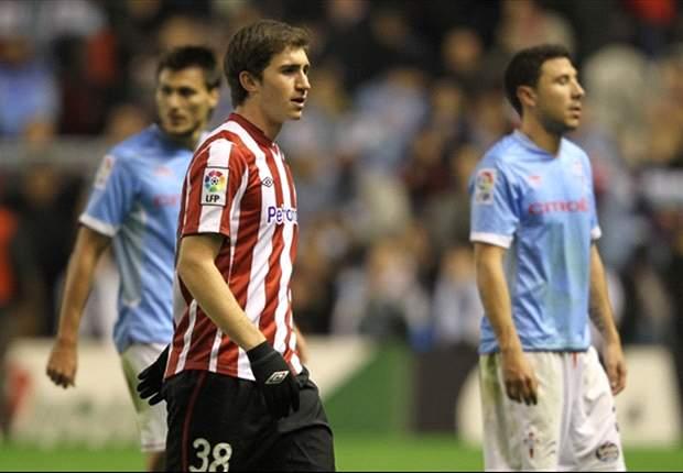Gurpegui regresa y Aymeric vuelve a ser titular en el Levante - Athletic