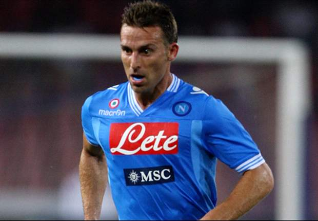 Campagnaro hoping to stay at Napoli