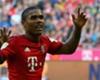 Costa zum Spieler der Hinrunde gewählt
