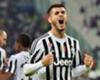 Morata return remote after Juve renewal
