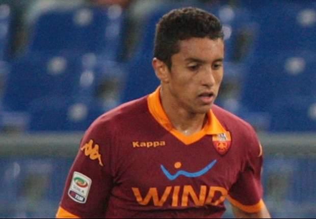 Roma recusa oferta do Barcelona por ex-zagueiro do Corinthians