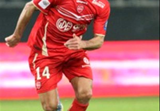 Transferts - Kadir en route pour Marseille
