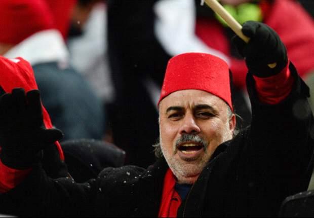 Setahun Absen, Liga Mesir Dimulai Lagi Tanpa Penonton
