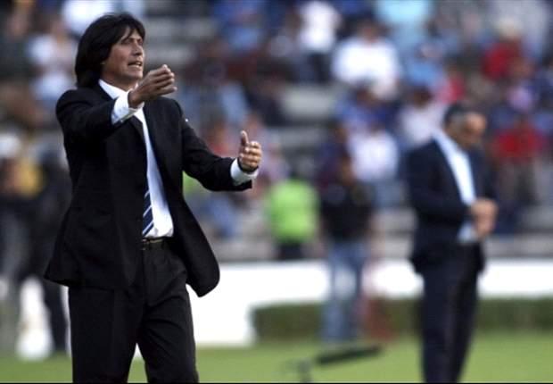 Angel Comizzo es el nuevo técnico de Universitario