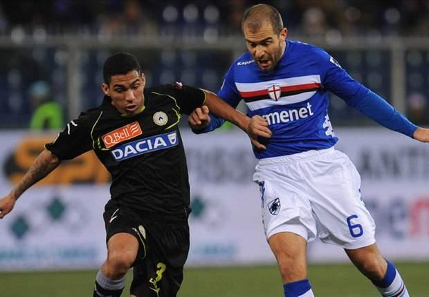 ITA - L'Udinese enchaine